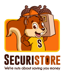 Securistore Logo